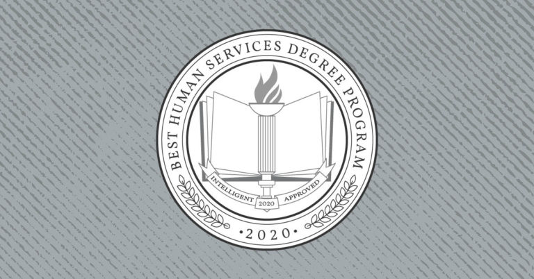 Best Human Services Degree Program